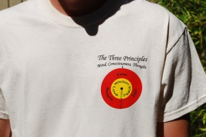 T-shirt - Western Europe only